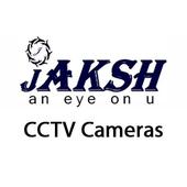 Jaksh CCTVs icon