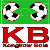 Kongkow Bola icon