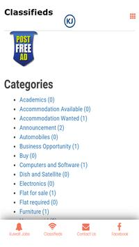Kuwait Jobs screenshot 6