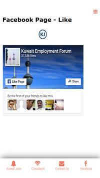 Kuwait Jobs screenshot 14