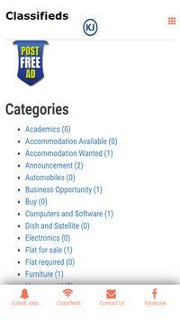 Kuwait Jobs screenshot 2