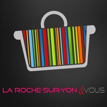La Roche Sur Yon & Vous poster