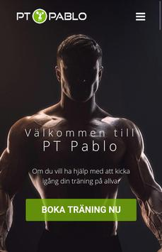 PT Pablo poster