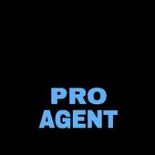 Zzogo Pro Agent icon