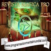 Revista Magica Pro icon