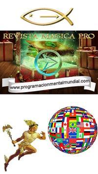 Revista Magica Pro poster