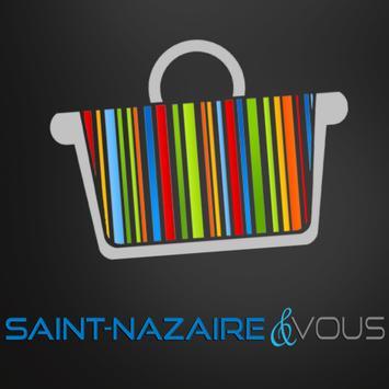 Saint-Nazaire & Vous apk screenshot