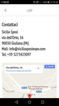 Sicilia Sposi screenshot 3