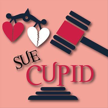 Sue Cupid poster