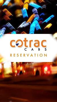 CoTrac Cabs poster