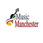 Music Manchester icon
