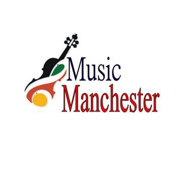 Music Manchester screenshot 1