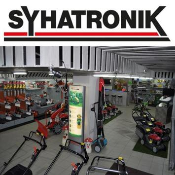 Syhatronik App screenshot 4
