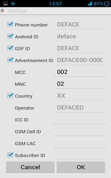 [ROOT] X Privacy Installer screenshot 14