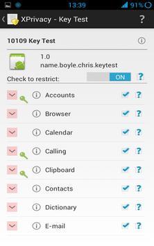 [ROOT] X Privacy Installer screenshot 3