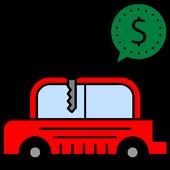 Trade-In Appraisal Slip icon