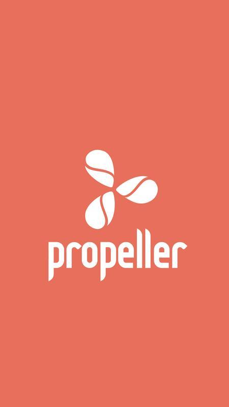 для propeller приложение знакомств