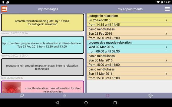 servicelink apk screenshot