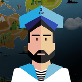 SeaProof - your Sailing & Boating App icon