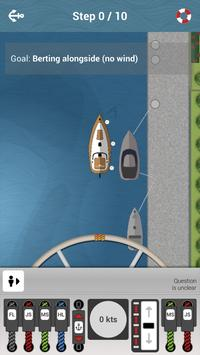 SeaProof - your Sailing & Boating App poster