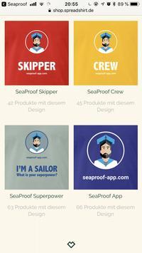 SeaProof - your Sailing & Boating App screenshot 6