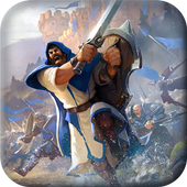 Albion. Online Game icon