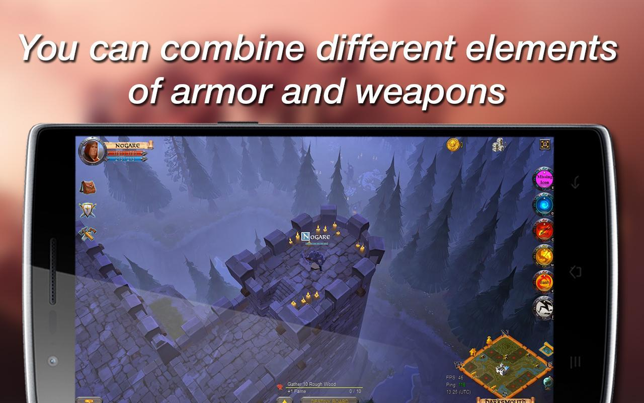 Free download albion online apk.