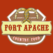 Fort Apache Country Food icon
