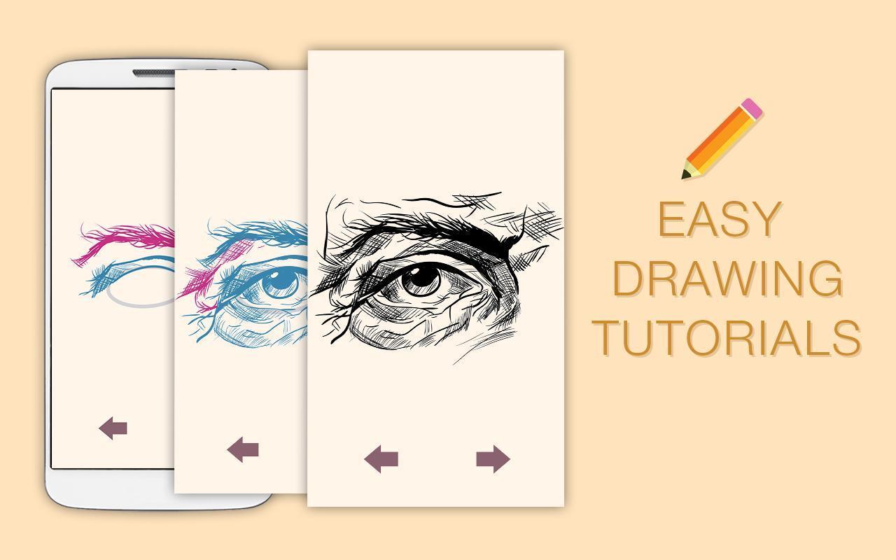 Desenho Desenhos Olhos De Terror De Anime Para Android Apk