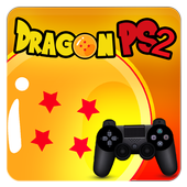 DragonPS2 icon
