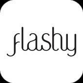 Flashy Shop icon