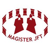 SecJure Magister Intro icon