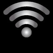 WiFi switch icon