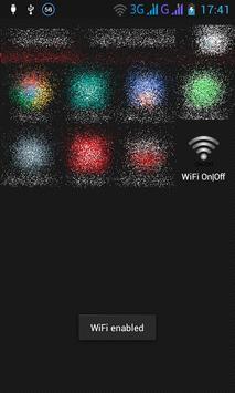 WiFi switch screenshot 1