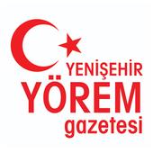 Yenişehir Yörem icon