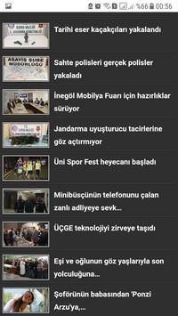 Yenişehir Yörem screenshot 3
