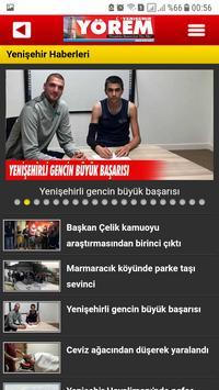 Yenişehir Yörem screenshot 5