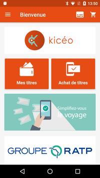 Kicéo Tickizz poster