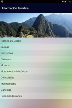 @Perú screenshot 3