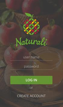 Naturali screenshot 2