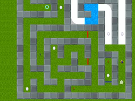 The Turtle's Challenge apk screenshot