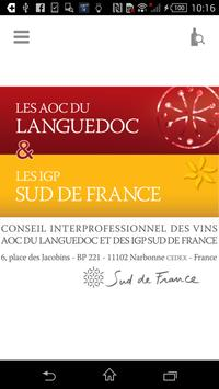 Languedoc poster