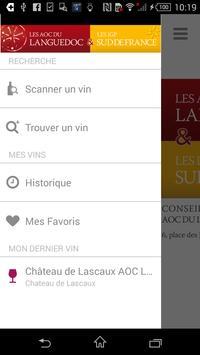 Languedoc screenshot 1