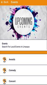 Biz Limpopo screenshot 1
