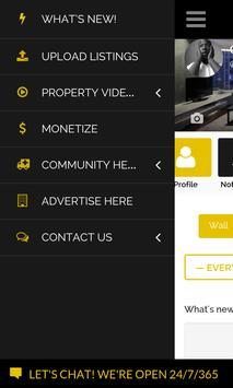 Listr for Android apk screenshot