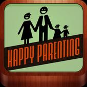 Happy Parenting icon