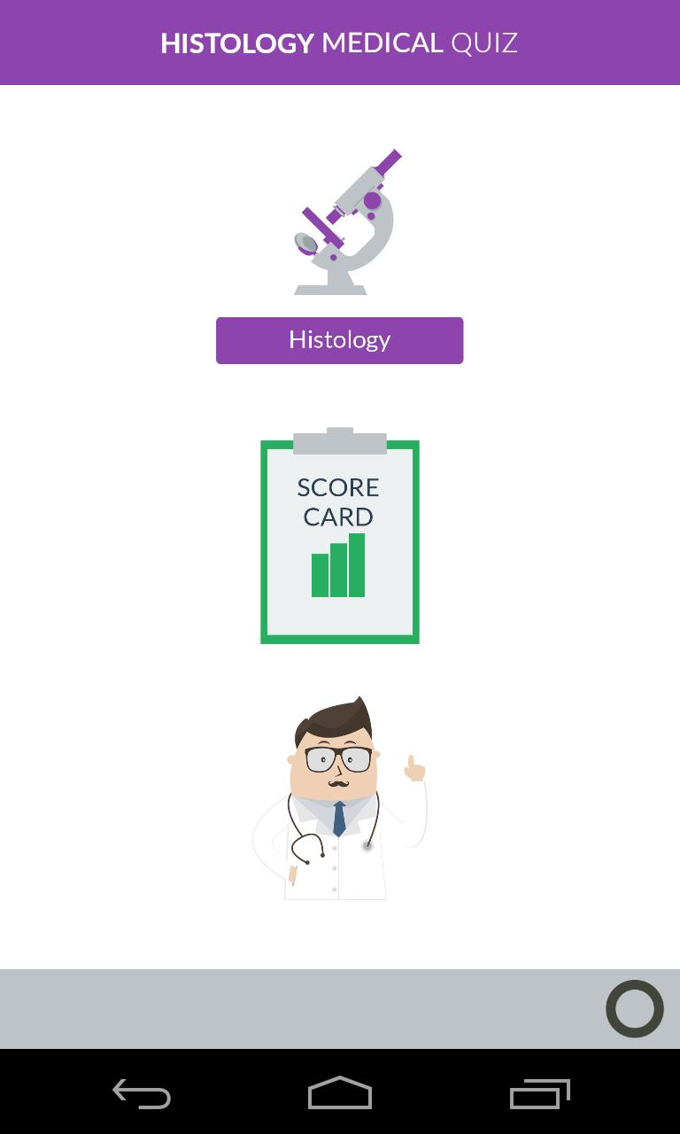 Histology Medical Quiz for Android - APK Download