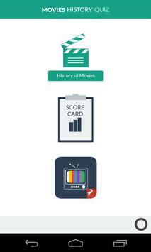History of Movies Quiz screenshot 7