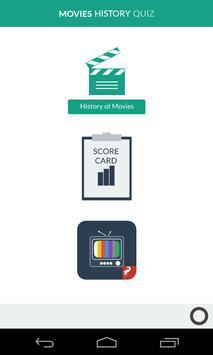 History of Movies Quiz screenshot 14