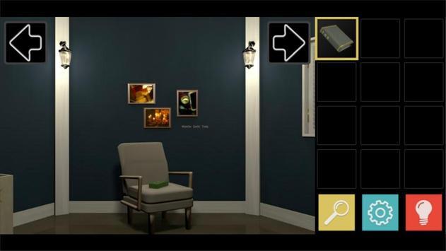 EscapeGame  station apk screenshot
